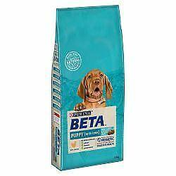 Beta Puppy Chicken - 14kg - 74937
