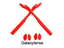 GALAXY EARSOCKS & Naso CUSCINETTI GOMMA KIT PER OAKLEY HALF JACKET 2.0/2.0 XL