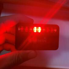 Use Garmin VARIA RTL 500 Perfect operation No data line Rearview Radar Rear LED