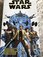 """Star Wars Black Series 6"""" Luke Skywalker (Skywalker Strikes) Exclusive"""