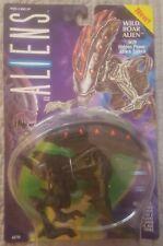 1992 Kenner, Aliens WILD BOAR ALIEN, Toy Action Figure NIB