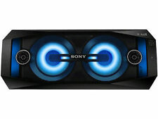 Sony HiFi-Systeme & -Kombinationen