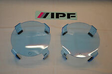 IPF 900/900XS ROUND BLUE DRIVING LIGHT COVERS ***BRAND NEW***