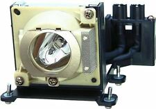Original Philips Bulb Inside Lutema Platinum for Mitsubishi UD8350 Projector Lamp with Housing