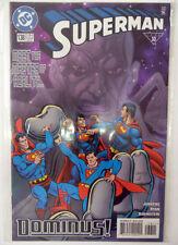 superman 138