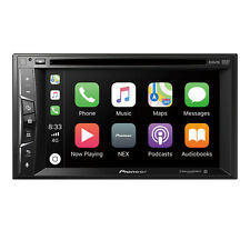 Pioneer AVH-1500NEX Double-DIN Multimedia Receiver w/ Clear Resistive Screen