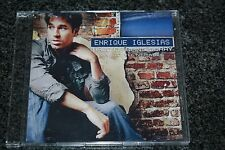 Enrique Iglesias - Europe PromoCD / Tired of Being Sorry / NASH 01221