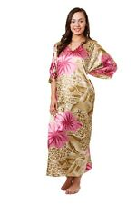 Caftan/Kaftan with Cool Lilac Print , Up2date Fashion Style Caf-61