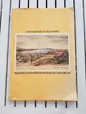 O RIO GRANDE DO SUL EM 1852 59 AQUARELAS DE HERRMANN RUDOLF WENDROTH