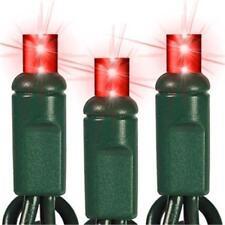 Décorations lumineuses de Noël verts Queens pour la maison