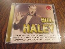 cd album bill haley rock around the clock