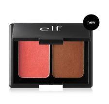 ❤ elf Aqua Beauty Blush & Bronzer duo in Bronzed Peach ❤