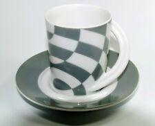 Rosenthal Cupola Espressotasse – Sondertasse –Lease Finanz–super selten