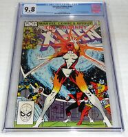 Uncanny X-Men #164 CGC Universal Grade Comic 9.8 Carol Danvers Becomes Binary 🔥