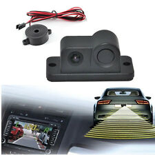 Waterproof 170° Car Rear View Reversing Night CMOS Camera With Parking Sensor HD