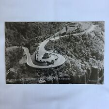 RPPC Real Photo Unposted Postcard Vista House Crown Point Columbia River Oregon