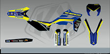 KIT DECO SHERCO FACTORY 2014 KIT DECO  250/300 SEF-R DE 2013 A 2015  REF 16940
