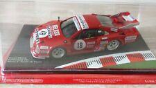 Ferrari Racing Collection 308 GTB 6h Silverstone 1981 1:43