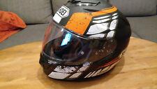 SHOEI GT AIR PATINA TC-8 Integralhelm Motorrad Helm Größe Large