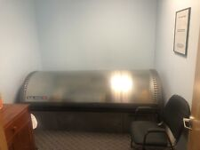 Tanning Bed Lay Down Bed Solaris 442