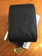 Leica Original Leather Belt Case For C2 Or Other Small Cameras-NOS