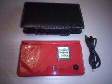 NINTENDO ds DSi XL 25th ANNIVERSARIO edizione limitata + new super Mario Bros