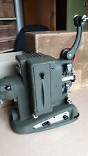 Bolex Paillard M8 8mm Film / Cine Projector with Box VGC pls read descript