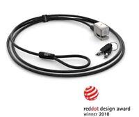 Kensington K62052M Kabelschloss für das Surface™ Pro&Surface Go 1 Masterkey #5.0