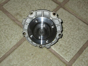 New AC Delco water pump p/n  252-721