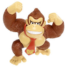 "Nintendo Super Mario Bros 2.5"" Action Figure Donkey Kong-Cute Doll, Quality"