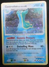 Pokemon Card Secret Wonders Holo Gastrodon 8/132