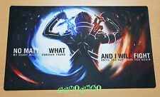C1727 FREE MAT BAG Sword Art Online Kirito Large Game Mouse Pad Yugioh Playmat