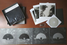 Sigur Ros - Inni - Exclusive Box Set - UK 2011 - KRUNK7DX - Rare Limited