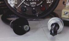 LAND Range Rover Classic Jaeger OEM Smiths Speedo Tachimetro Cavo di reset Viaggio