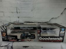 1993 Dale Earnhardt Goodwrench Racing Team  Truck And Trailer Limited Edition