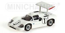 Minichamps 436671401 Chaparral 2f Winner Brands Hatch 1967 Hill Spence Modellino