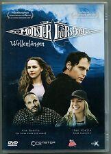 DVD - Monster Thursday