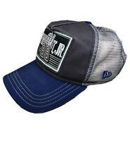 Dale Earnhardt Jr #88 Trucker SnapBack New Era 9Forty Hat Cap NASCAR Mesh