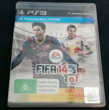 FIFA 14 ( PS3, PlayStation 3) Complete and in very good condition. Fast free pos
