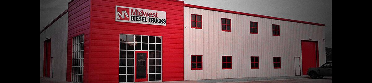 Midwest Diesel Trucks LLC