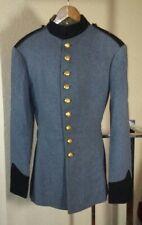 Circa 1890 Maryland 5th Regiment National Guard Army Uniform Tunic Near Perfect