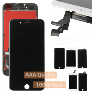 OEM For iPhone XS X 8 Plus LCD Display Touch Screen Digitizer Parts Replacement