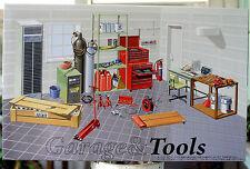 Fujimi 11505 Tools / Werkstatteinrichtung 1 24