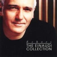 Ludovico Einaudi : Echoes: The Einaudi Collection CD (2003) ***NEW***