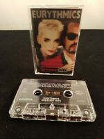 Eurythmics: Greatest Hits, Cassette