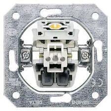 SIEMENS DELTA Schalter-Geräteeinsatz UP, Kontroll-Schalter W