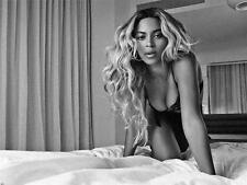 Beyoncé Knowles A4 FOTO 4