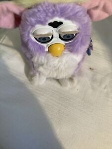 1998 tiger electronics furby New With Tag