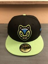 Richmond Flying Squirrels Copa New Era 59Fifty Hat 7 1/4 MiLB Giants Brand New!