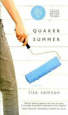 Quaker Summer (Women of Faith Fiction) (2007 Novel of the Year)